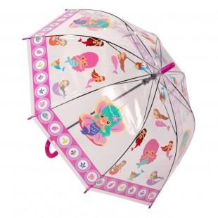 Umbrela pentru copii - Sirena