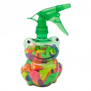Jocuri copii - Pompa cu baloane (300 buc)