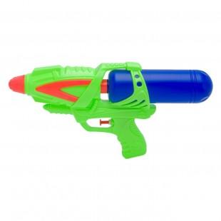 Pistol cu apă - Albastru-verde (32 cm)