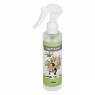 Spray camera - Aroma Gardenia Lily