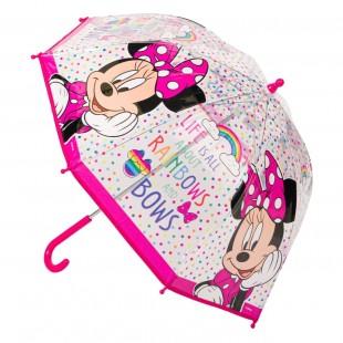 Umbrela pentru copii - Minnie