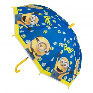 Umbrela pentru copii - Minnions (46 cm)