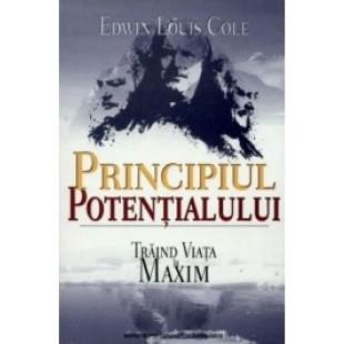 Principiul potenţialului. Traind viaţa la maxim (carte+ghid studiu)