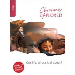 Explorări în creștinism - DVD (video) - Studiu Biblic