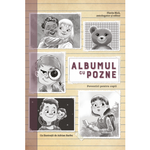 Albumul cu pozne - Povestiri crestine pentru copii