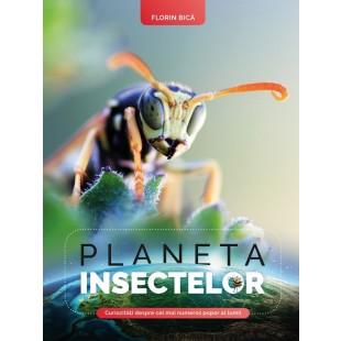 Planeta insectelor - Enciclopedie