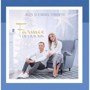 CD - Alin si Emima Timofte - Farmec de Craciun
