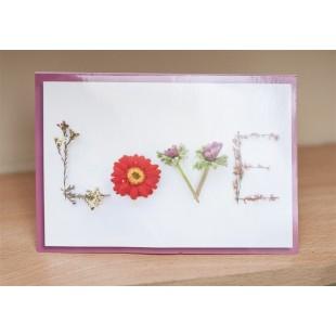Felicitare - Love