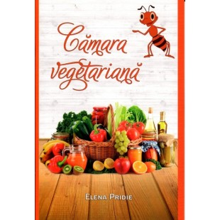 Camara vegetariana - Carte de retete culinare