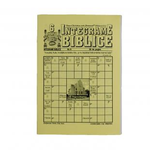 Integrame biblice - nr. 6