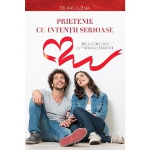 Prietenie cu intenţii serioase - Curs crestin premarital