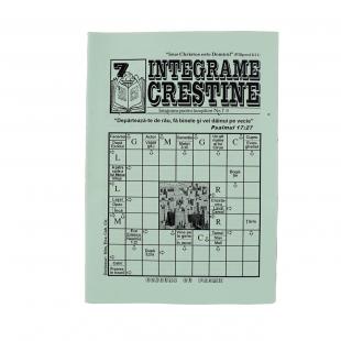 Integrame crestine - nr. 7