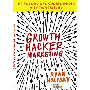 Growth hacker in marketing - Dezvoltare personală