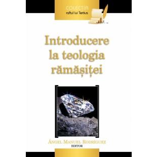 Introducere la teologia ramasitei