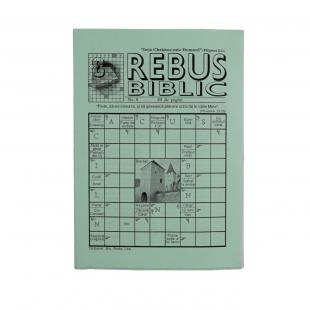 Rebus biblic - nr. 8