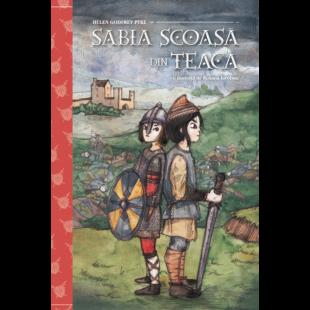 Sabia scoasă din teacă - Povestiri crestine pentru copii