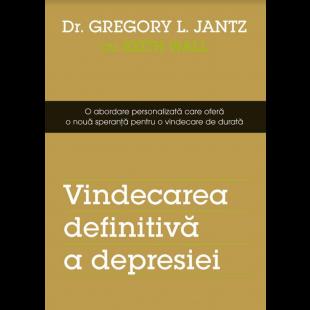Vindecarea definitiva a depresiei - Pshiologie