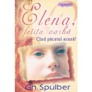 Elena, fetita oarba de Gh. Spulber