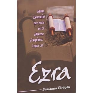 Cartea lui Ezra carti de studiu biblic