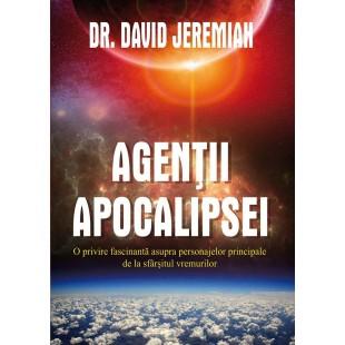 Agentii Apocalipsei de David Jeremiah
