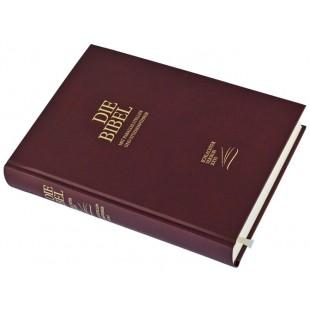 Biblia în limba germană - Die Bibel mit parallelstellen und studienführer