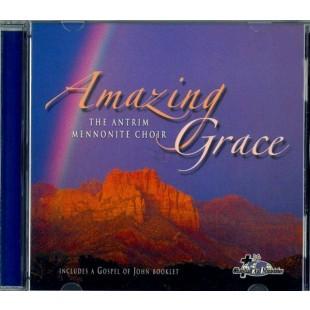 Amazing Grace CD