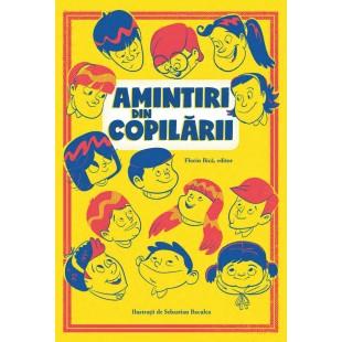 Amintiri din copilării - povestiri pentru copii