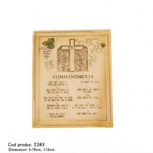 Aplica - Ten Commandments
