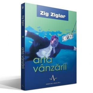 Arta vanzarii de Zig Ziglar