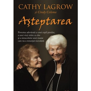Asteptarea de Cathy LaGrow