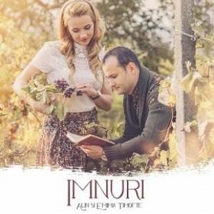 CD - Alin si Emima Timofte - Imnuri