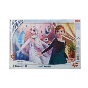 Puzzle Disney Frozen II (4+)