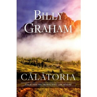 Calatoria de Billy Graham