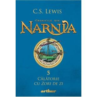 Cronicile din Narnia 5 - Calatorie cu Zori de zi