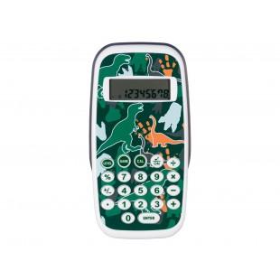Calculator educativ, dino