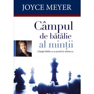 Campul de batalie al mintii de Joyce Meye