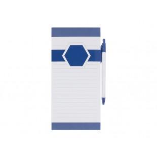 Carnet de notite cu magnet si pix