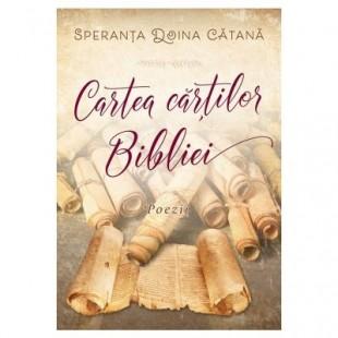 Cartea cartilor Bibliei - Poezii crestine