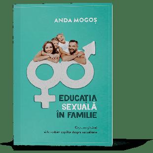 Educatia sexuala in familie - Ce, cum si cand sa le vorbim copiilor despre sexualitate