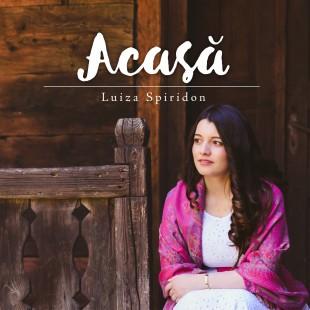CD - Luiza Spiridon - Acasa