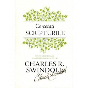 Cercetati Scripturile - Cum să găsești hrana de care sufletul tău are nevoie