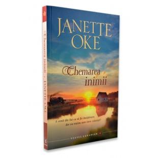 Chemarea inimii de Janette Oke