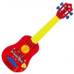 Instrument muzical - Chitara (Jucarii pentru copii 3+)