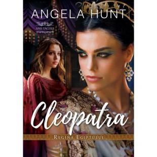 Cleopatra - Regina Egiptului (seria Anii Tacerii) - Roman crestin