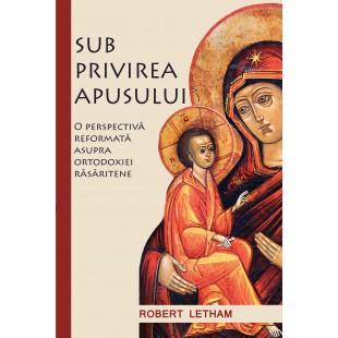 Sub privirea apusului, carti de teologie
