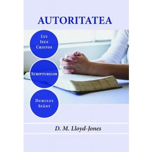 Autoritatea - Dezvoltare spirituală