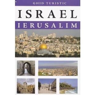 Ghid turistic - Israel. Ierusalim