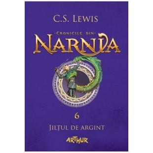 Cronicile din Narnia 6 - Jiltul de argint