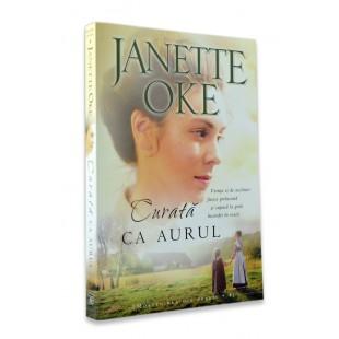 Curata ca aurul, Janette Oke