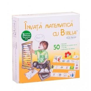 JOC – Invata matematica cu Biblia